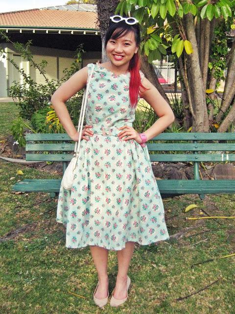 A Dress Called Edith