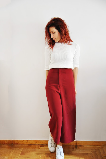 The Culottes Files