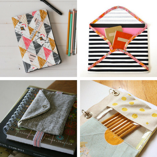 DIY School Supplies: DIY Classroom Organizers