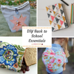 DIY Back to School Essentials