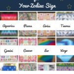 Fun Quilt Patterns for Your Zodiac Sign
